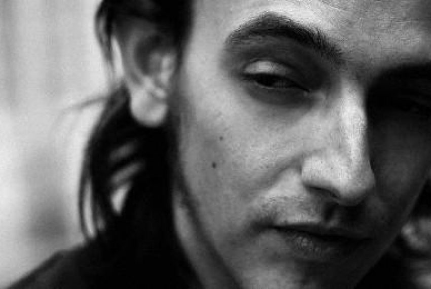 Cristian Vogel zapowiada 'Polyphonic Beings'