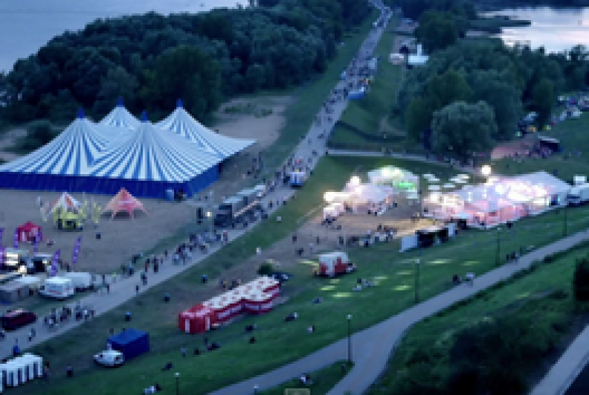 Audioriver 2014 – official aftermovie