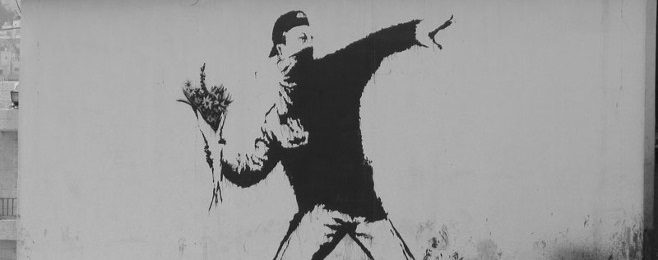 Banksy aresztowany? LIFESTYLE
