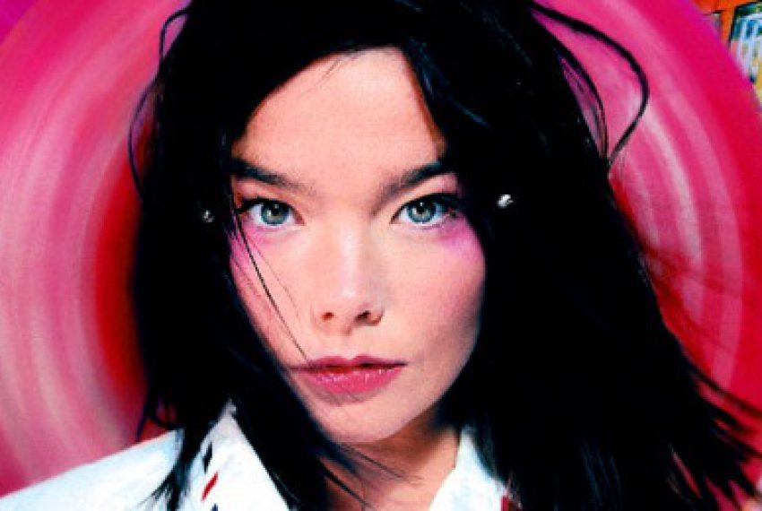 Bjork trafi do muzeum
