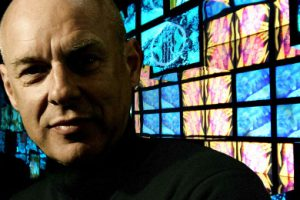 Brian Eno z nowym remiksem utworu rapera Headie One