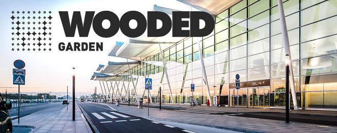 Jak dojechać na Wooded we Wrocławiu?