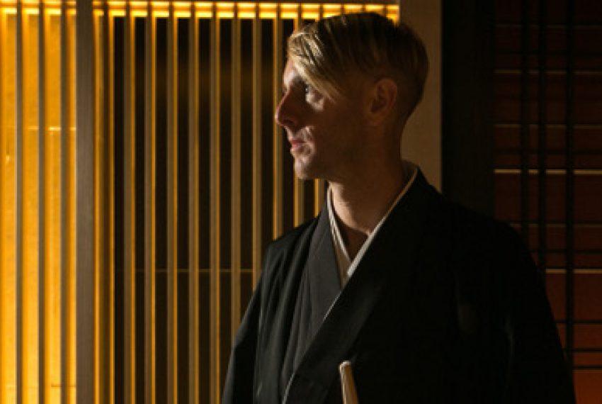 Richie Hawtin został Samurajem LIFESTYLE