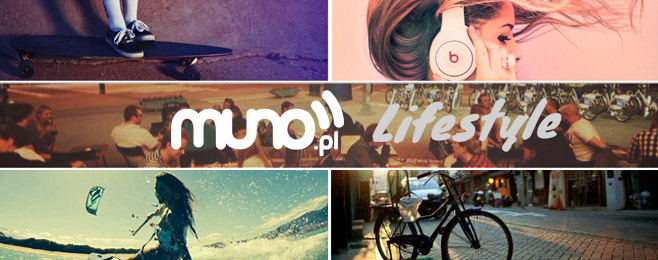 Muno.pl – Muzyka, Clubbing, LIFESTYLE