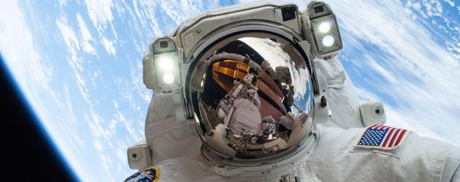 NASA udostępnia dźwięki z kosmosu