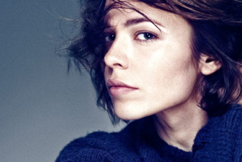 Nina Kraviz szykuje swój 'DJ-Kicks'