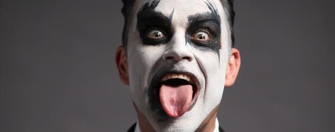 Robbie Williams zagra koncert w Polsce