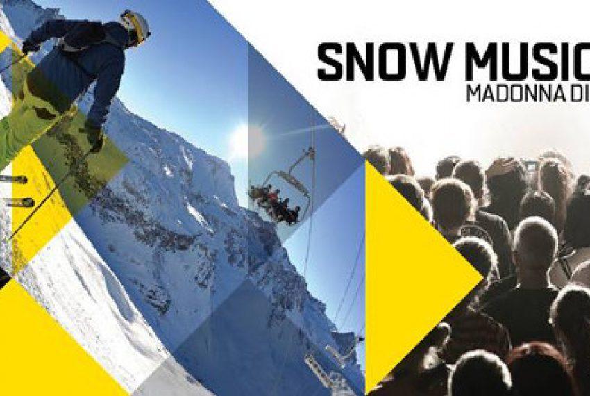 Snow Music Show we włoskich górach – ZAMÓW BILETY