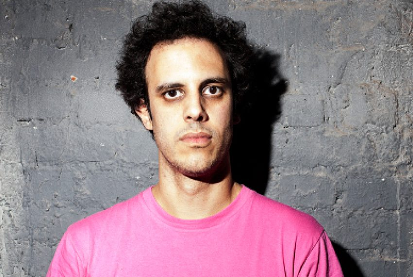 Four Tet, Jamie XX, John Talabot i Koreless na jednym soundtracku