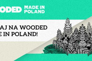 Zagraj na Wooded Made In Poland DJ KONKURS