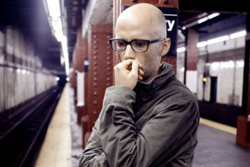 Moby wznawia 'Hotel: Ambient'