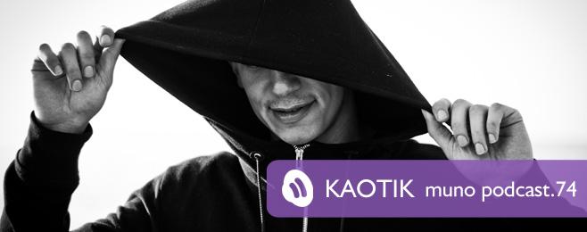 Muno.pl Podcast 74 – Kaotik