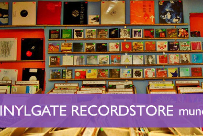 Muno.pl Podcast 75 – Vinylgate Recordstore
