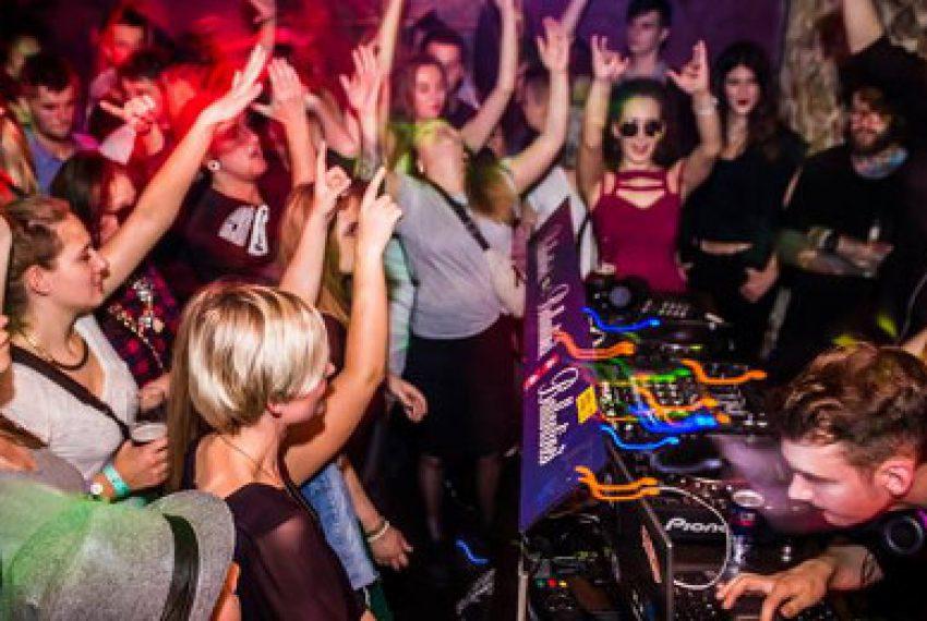 Urodzinowy weekend w klubie Prozak 2.0 – ZAMÓW BILETY