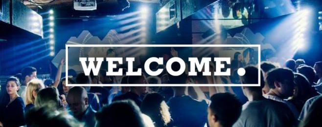 Welcome. Topowe wytwórnie na nowym cyklu w SQ klub!