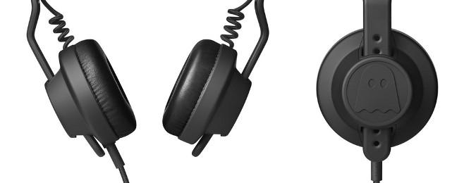 Ghostly wypuszcza słuchawki i darmowe remiksy