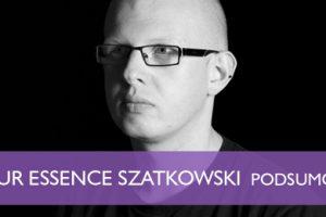 Podsumowanie 2014 – Essence