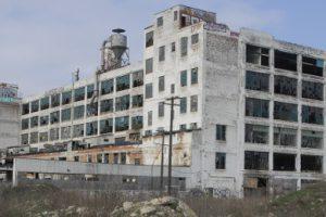 Nowy Tresor w Detroit? AKTUALIZACJA