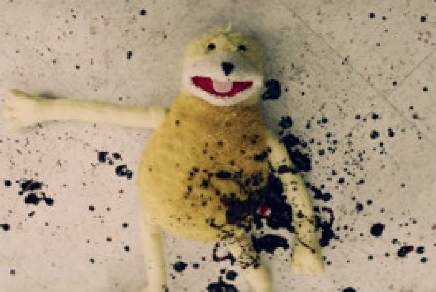 """HAM"" music by Mr. Oizo"