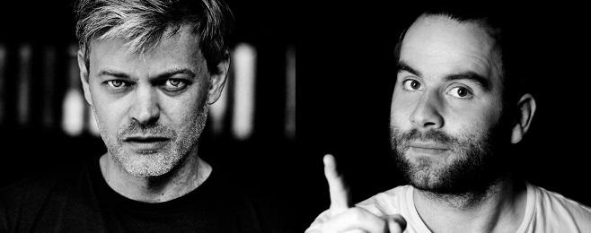 Ruede Hagelstein i Lee Jones – WYWIAD DLA MUNO.PL