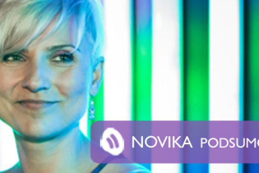 Podsumowanie 2014 – Novika