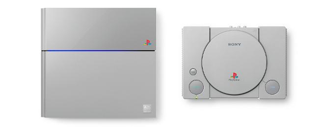 PlayStation kończy 20 lat! LIFESTYLE