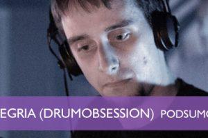 Podsumowanie 2014 – Alegria (Drum Obsession)