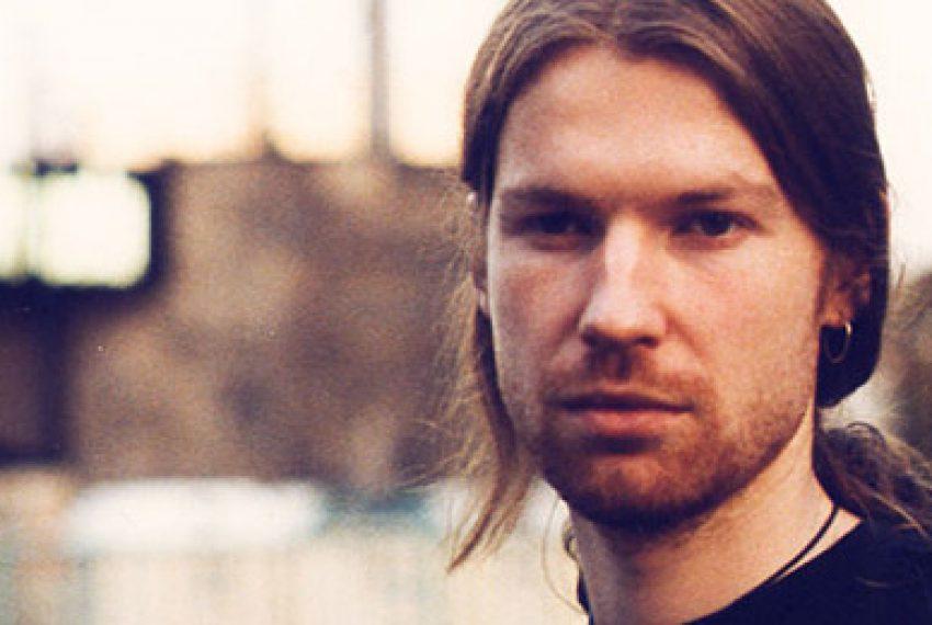 Kolejna porcja nowej muzyki Aphex Twina