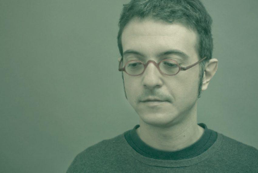Donato Dozzy bawi się głosem POSŁUCHAJ