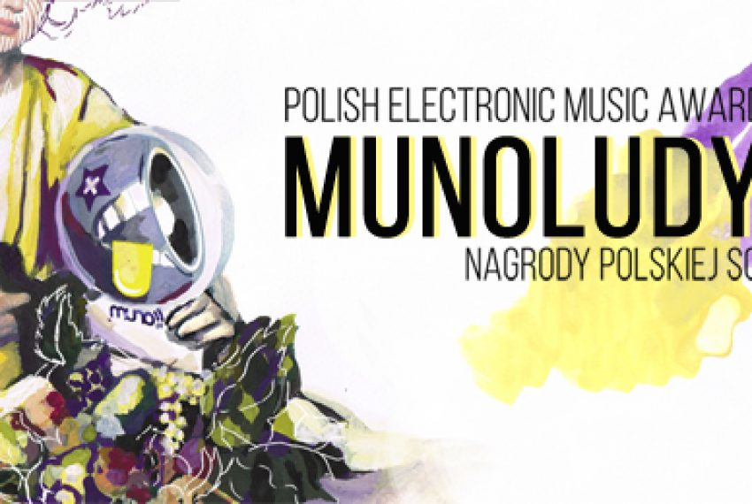 MUNOLUDY 2014 – Nominuj EVENT ROKU!