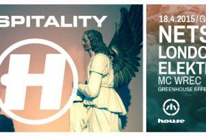 Netsky główną gwiazdą Hospitality – ZAMÓW BILETY