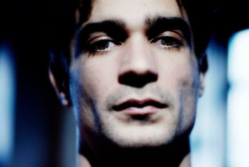 Jon Hopkins coveruje Thoma Yorke'a
