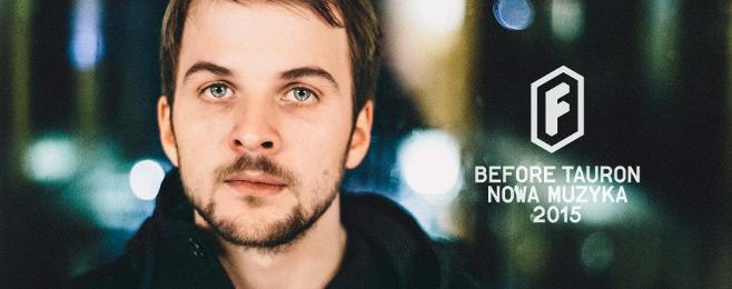 Nils Frahm powraca do Polski w ramach Before Tauron Nowa Muzyka – ZAMÓW BILETY