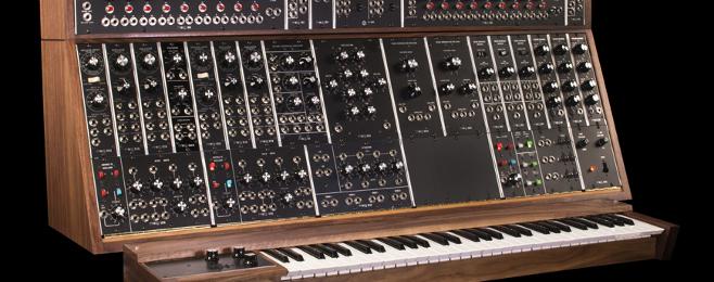 Kultowe syntezatory Mooga powracają