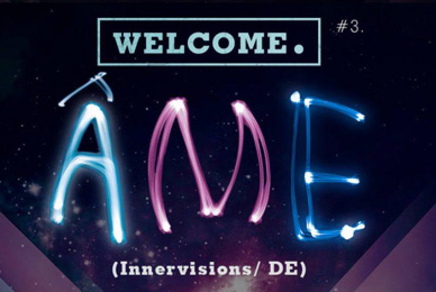Kolejna gwiazda cyklu Welcome. – AME! ZAMÓW BILETY!