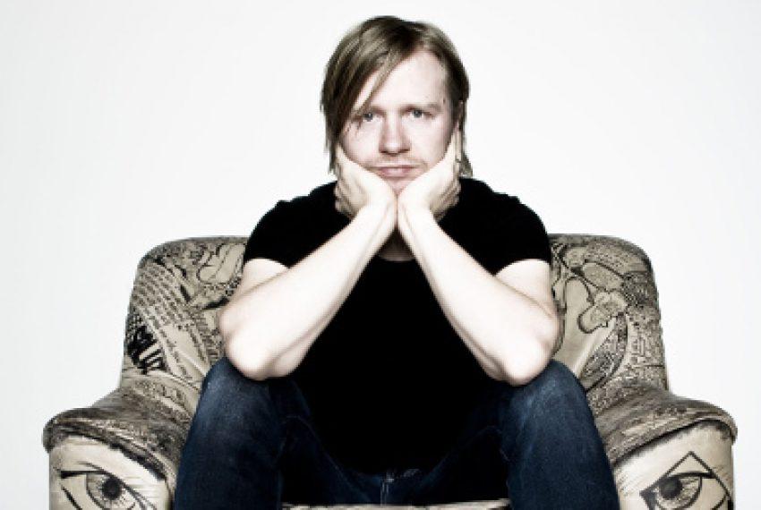Alex Bau promuje album w Basenie – ZAMÓW BILETY