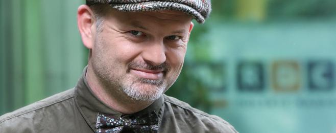 Envee szefem muzycznym Polskiego Radia RDC