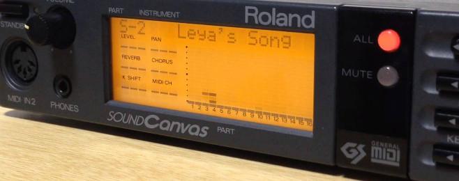 Zmień iPada w instrument Rolanda