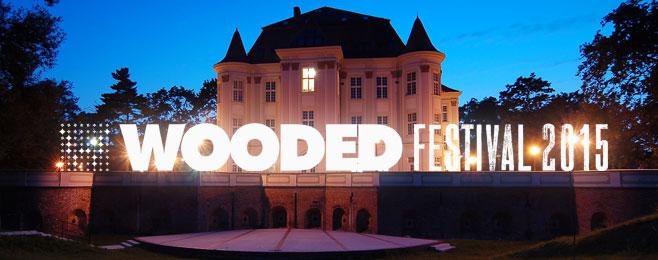 Znamy miejsce WOODED Festival 2015 ZAMÓW BILETY!