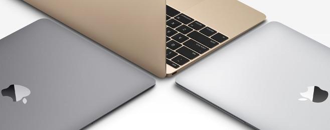 Nowy MacBook nie dla muzyków