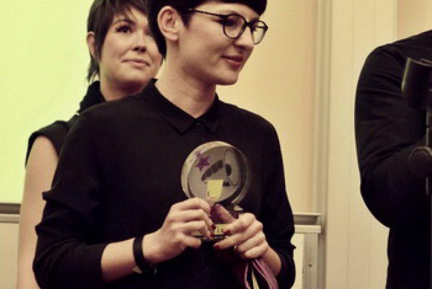 Gala Rozdania Nagród – MUNOLUDY 2014