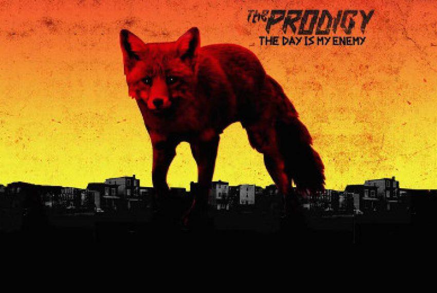 Posłuchaj nowej płyty The Prodigy w całości!