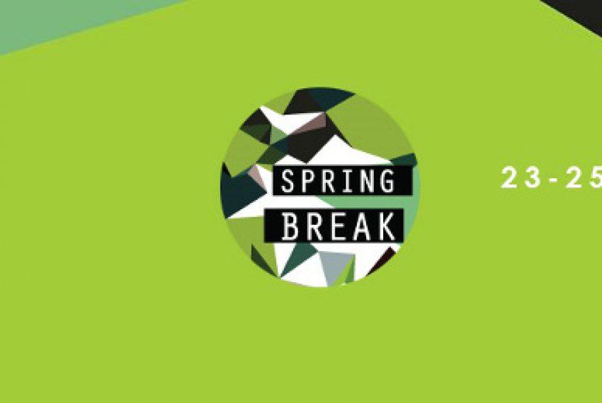 Kolejna fala artystów Spring Break 2015