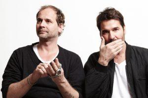 """Tiefschwarz zapowiedzieli nowy album – """"Left"""""""