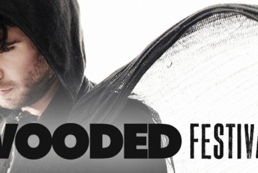 Znamy pierwsze nazwiska Wooded Festival 2015!