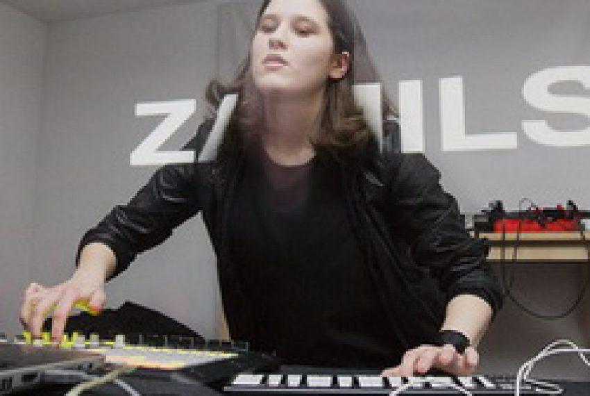 Zamilska @ Ptapty Poznań