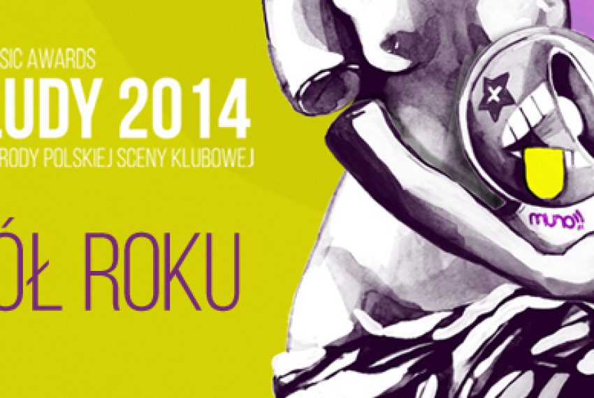 MUNOLUDY 2014 – Artysta / Zespół Roku Polska