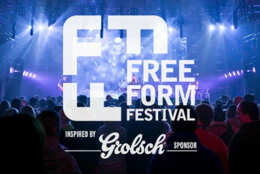 FreeFormFestival 2015 nie odbędzie się – OŚWIADCZENIE