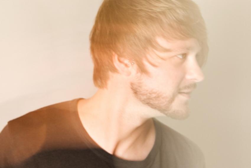 Mathias Kaden zapowiada nową płytę