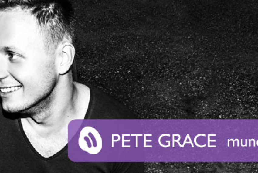 Muno.pl Podcast 78 – Pete Grace